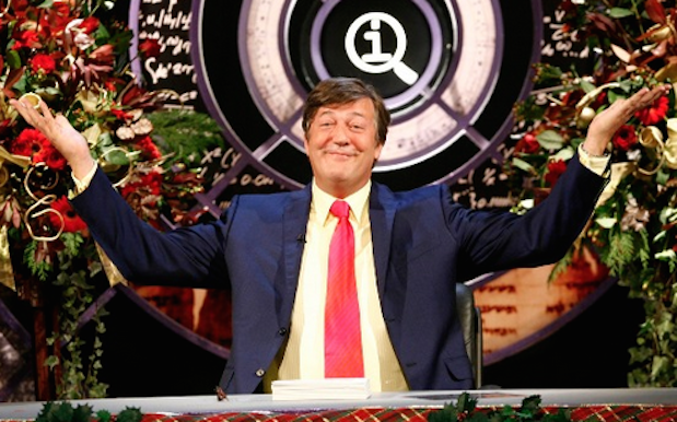 160 QI shows
