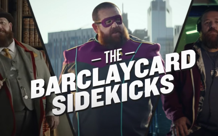 Get Credit Confident with the Barclaycard Sidekicks